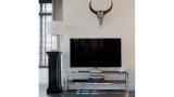 Tv-dressoir 7425 Blackbone zilver | Richmond Interiors