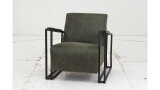 Fauteuil Hunter - Outlet