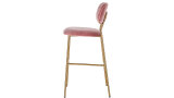 Barstoel Blush S4523 Xenia | Richmond Interiors