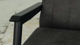 Fauteuil Hilbrand - Outlet
