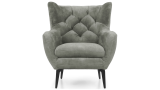 Fauteuil HC 0017 Bomba Sidd | Tower Living