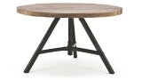 Salontafel Discus 1641 | By-Boo