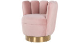Fauteuil S4487 Pink Mayfair | Richmond Interiors