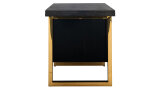 Bureau 7462 Blackbone goud | Richmond Interiors