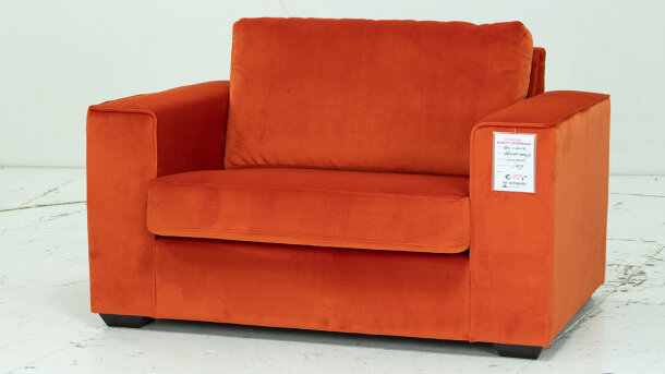 Fauteuil Big Chair - Outllet