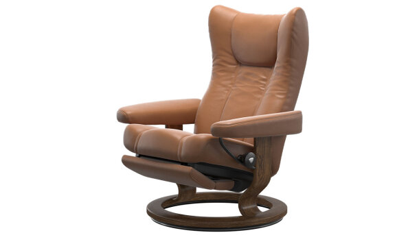 Relaxfauteuil Wing Power | Stressless
