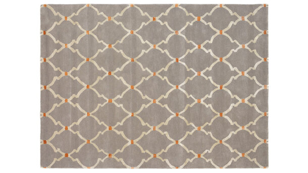 Vloerkleed 45504 Empire Trellis | Sanderson