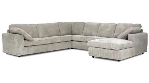 U bank Ridge Sofa