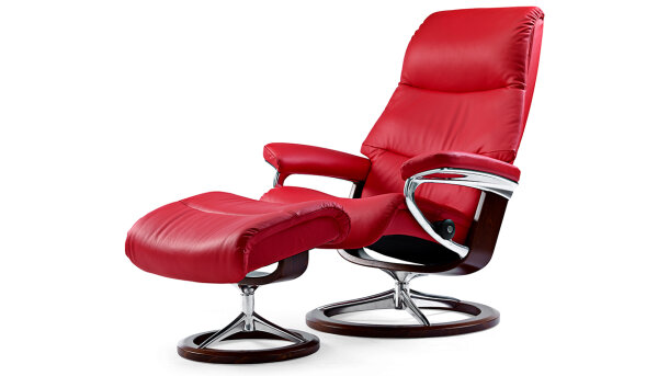 Relaxfauteuil View Signature | Stressless