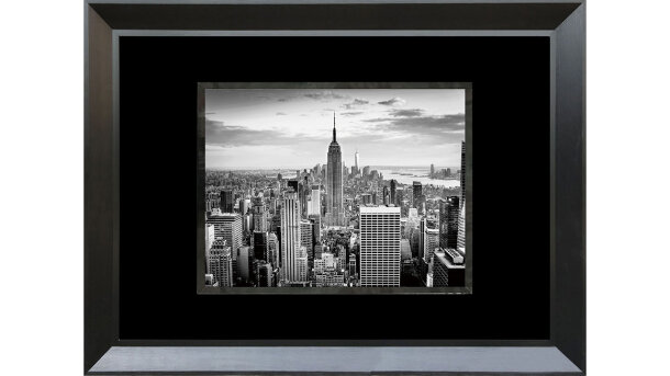 Framed Glass stad fg6080-02