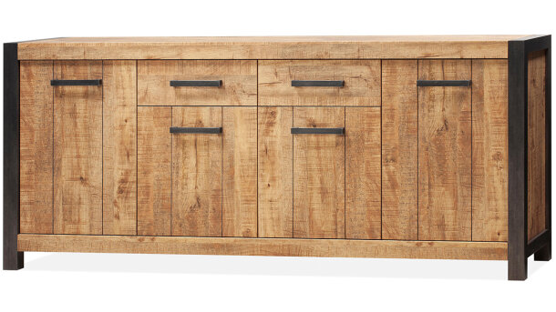 Dressoir Jatoba - City