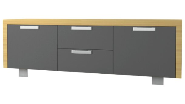 Tv-dressoir 142 Milano