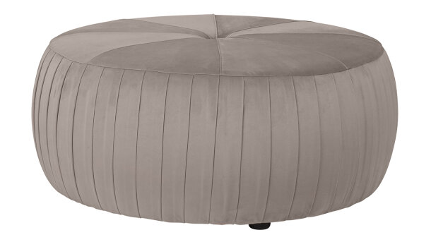 Pouffe S4429 Stone Joya | Richmond Interiors
