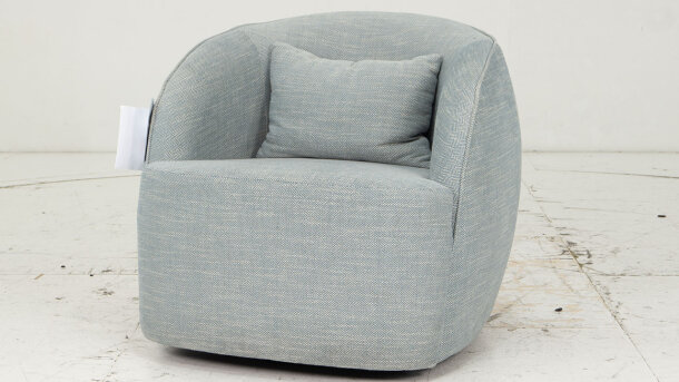 Fauteuil Yno - Outlet