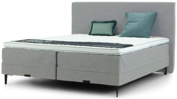 Boxspring Lima - Denim 23 1100