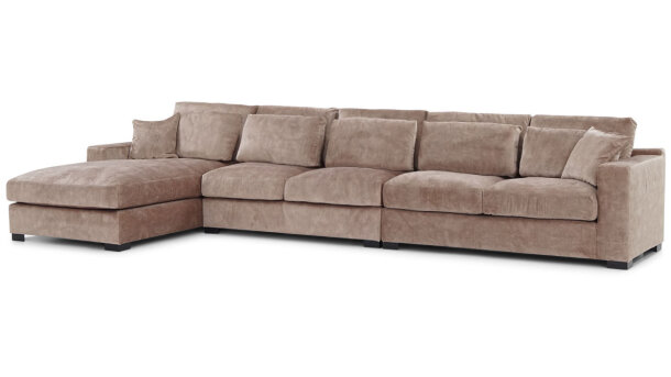 Lounge sofa Franchesca | Givenchie