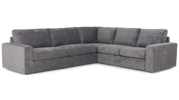 Hoek sofa Alicia