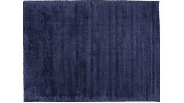 Vloerkleed Navy Blue Oyster | Brinker Carpets