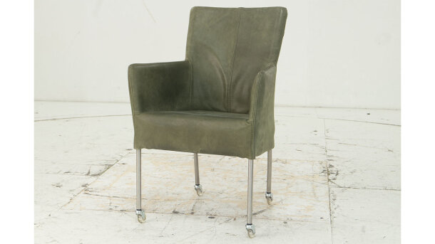 Eetfauteuil Melchior - Outlet