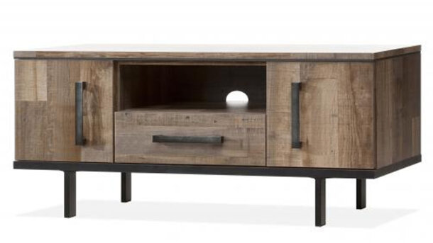 Tv-dressoir klein Peetz - Flair