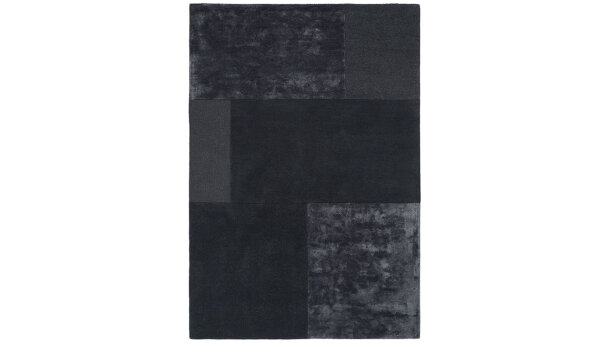 Vloerkleed Charcoal Abris