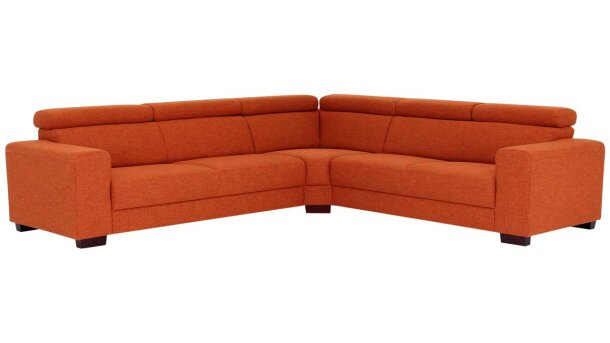 Hoek sofa Daisy - Happiness