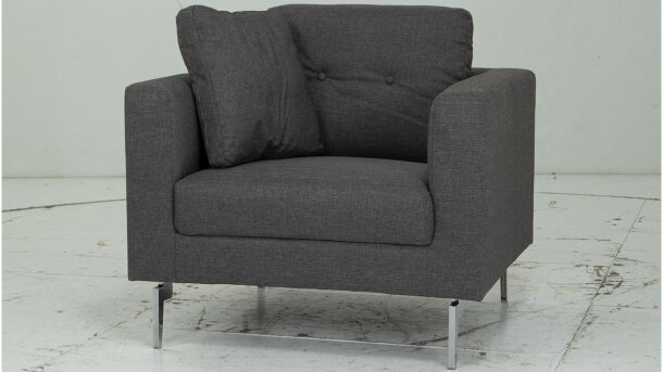 Fauteuil Jimmy - Outlet