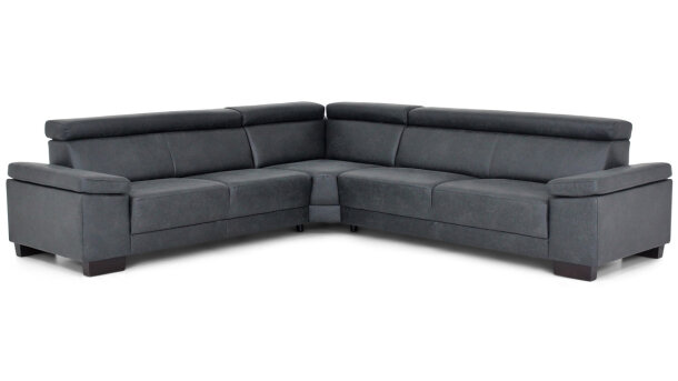 Hoek sofa Happiness