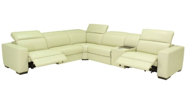 Hoek sofa Hockney | Domicil