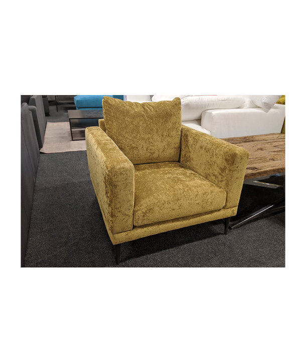 Fauteuil Quby - Outlet
