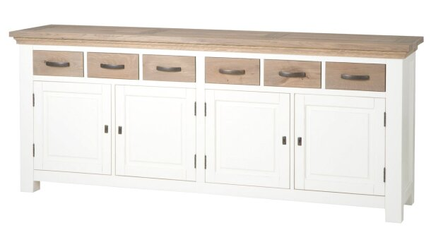 Dressoir MC 0100 Parma Toff | Tower Living