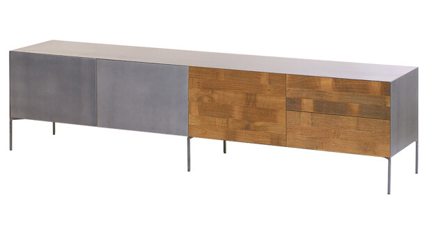 Tv-dressoir MX 0014 Pandora Toff