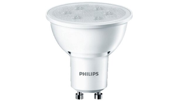 Lichtbron LED GU10 6500 | Philips