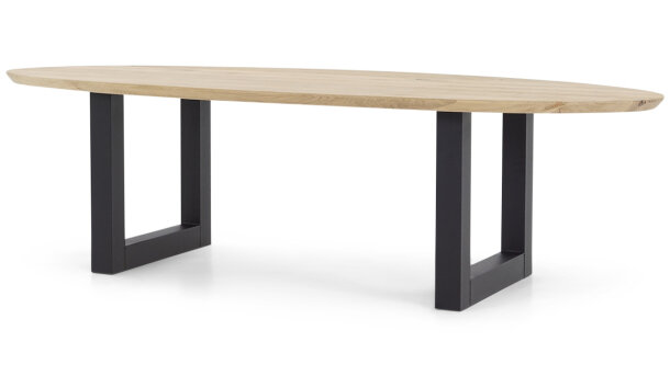 Eettafel Dour - Regular U
