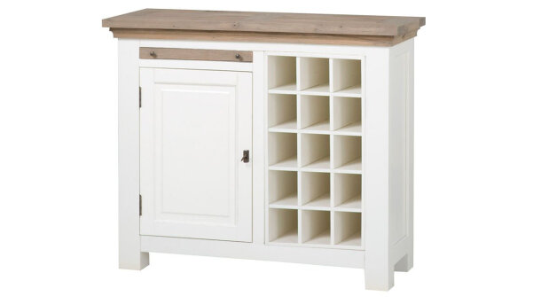 Dressoir MC 0106 Parma Toff