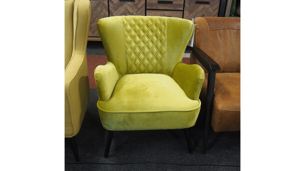Fauteuil Daisy - Outlet