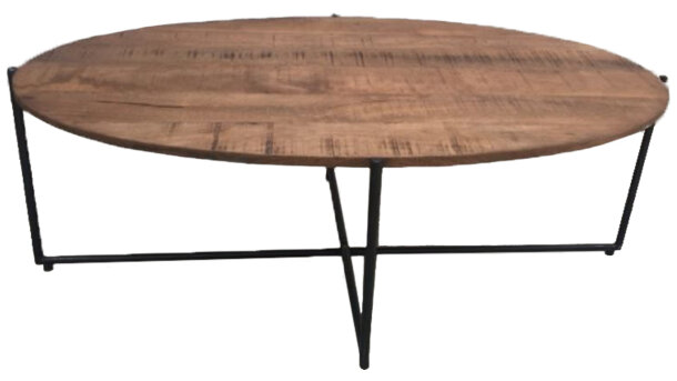 Salontafel Black Anthony