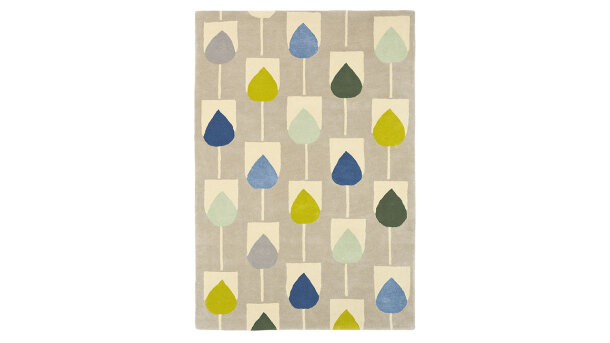 Vloerkleed 24307 Sula | Scion Rug Collection