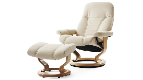 Relaxfauteuil Consul Classic | Stressless