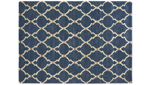 Vloerkleed 45508 Empire Trellis | Sanderson