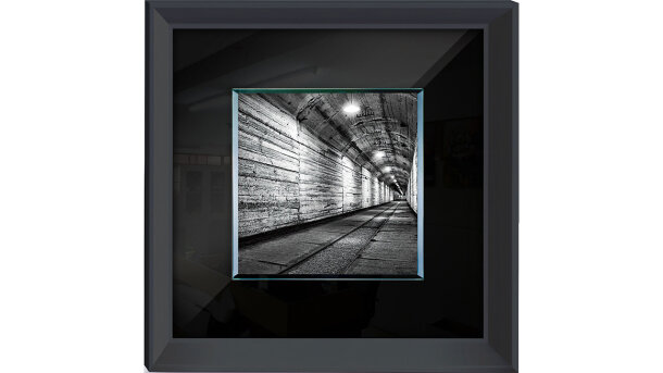 Framed Glass tunnel fg6060-15