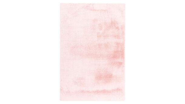 Vloerkleed powder pink Lambada