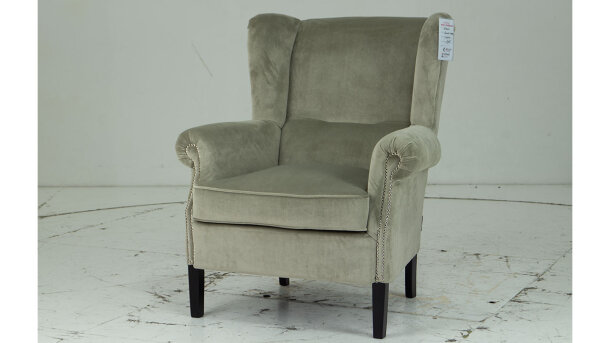 Fauteuil Eeuw - Outlet