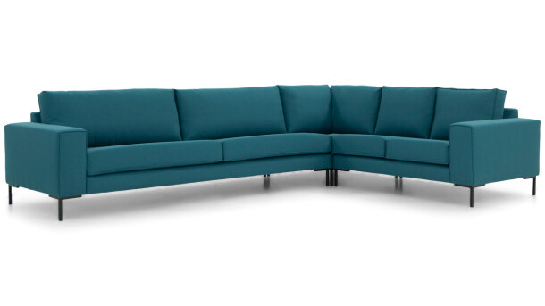 Hoek sofa Guido