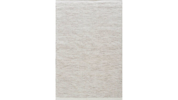 Vloerkleed - natural/white Teppe | Momo Rugs