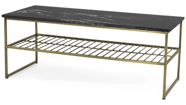 Salontafel Black Gold Dian