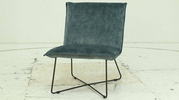 Fauteuil Yossi - Outlet 923