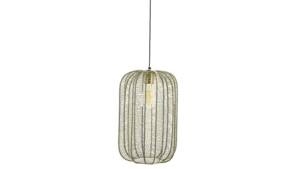 Hanglamp 210076 Carbo | By-Boo