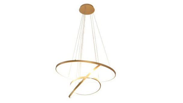 Hanglamp Amira HL-0124 | Richmond Interiors