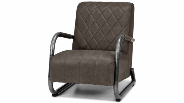 Fauteuil LM-0013 Ranch Sidd